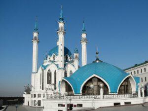 קאזאן, רוסיה