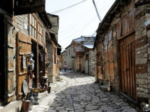 כפר Lahij , אזרבייג