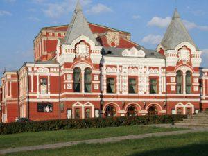סמרה, רוסיה