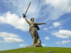 וולגוגרד, רוסיה