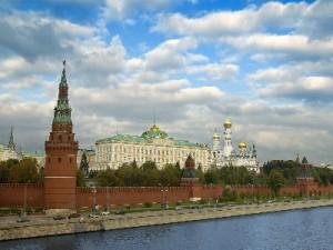 טיול במוסקבה, רוסיה ברכבת הטרנס-סיבירית