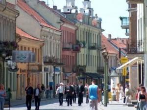 קובנה, ליטא