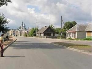 פורוזוב, בלארוס