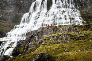 ווסטפיורד (Westfjords), איסלנד