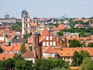 וילנה / וילניוס, ליטא