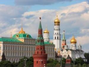 טיול במוסקבה
