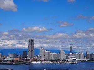 יוקוהמה (Yokohama), יפן