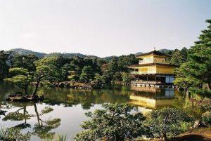 מקדש קינקאקוג