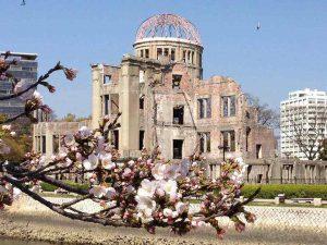 הירושימה, יפן