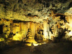 מערות קאנגו (Cango Caves), טיול לדרום אפריקה