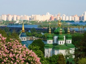 אוקראינה - קייב