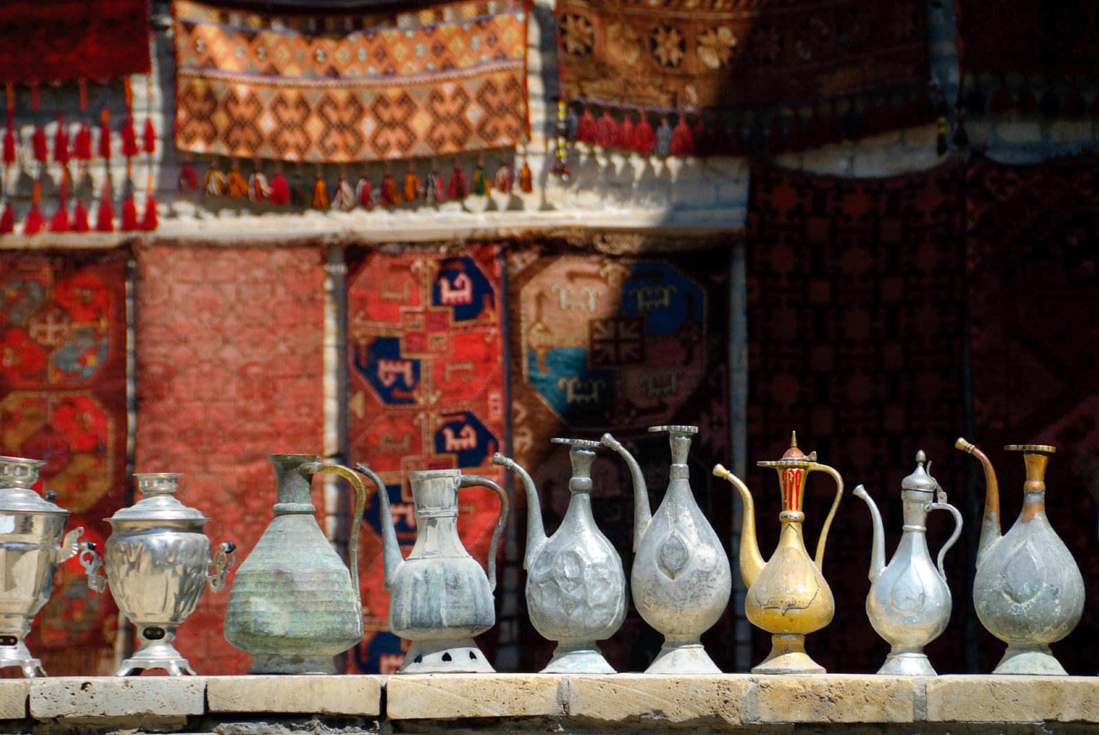 עמק Chong Kemin, טיולים בקירגיזסטן ואוזבקיסטן מבית אותנטיקו - כותרת