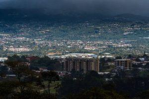 סן חוזה, טיול לקוסטה ריקה