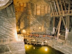 מכרה המלח ווייליצ