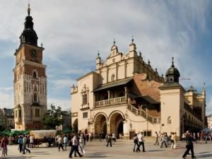 טיול בקרקוב, פולין