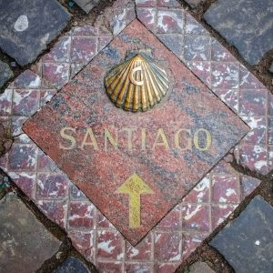 סנטיאגו דה קומפוסטלה (Santiago de Compostela), ספרד