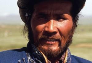 מונגוליה - טיול ברכבת הטרנס סיבירית